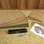 DIY Humidor Kits