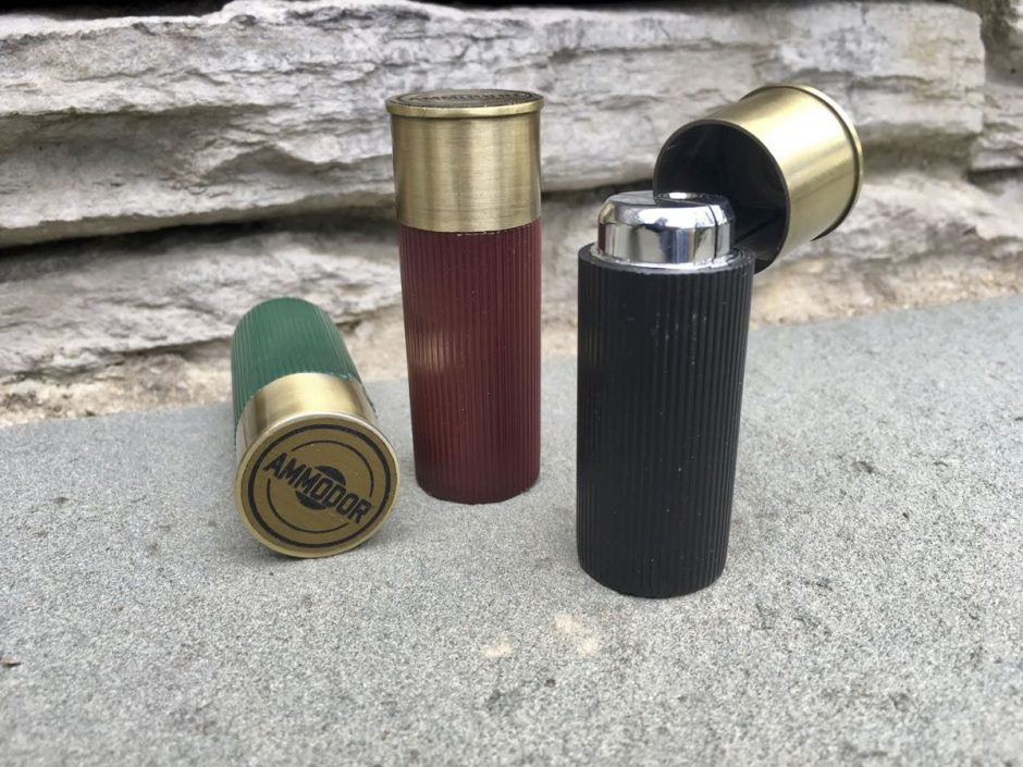 Ammodor Shotgun Shell Lighter