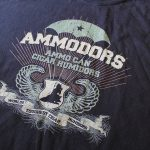 Ammodor Swag